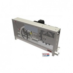 GROUPE ENT. INOX D50 1,1KW SD
