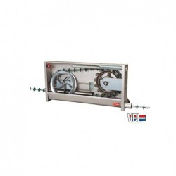 GROUPE ENT. INOX D60 1,5KW VDL