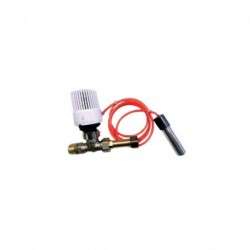 KIT THERMOSTAT HP SOLAIR 6.5 1